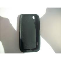 Protector Silicon Case Lg Optimus Sol E730 Color Negro!!!