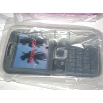 Silicon Celular Samsung E2220 E2222 1x$140