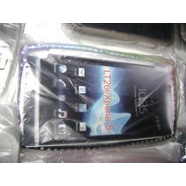 Silicon Semirigido Sony Ericsson X Peria S Lt26i +envio