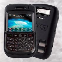 Funda Blackberry Curve 8900 Case Otterbox Defender Con Clip