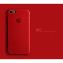 Funda Original Piel Con Logo Apple Iphone 6s En Su Empaque