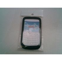 Wwow Silicon Skin Case Blackberry Curve 8520!!!