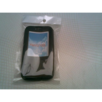 Wwow Silicon Skin Case Para Sony Ericsson Yari U100!!