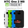 Htc One M8 Funda Trident Original Anti-golpes Caidas