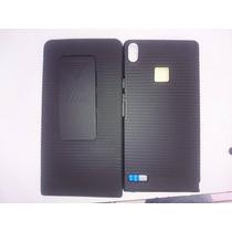 Clip Holster Huawei P6 Y Mica Gratis