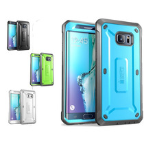 Galaxy S6 Edge Plus Funda Con Clip Supcase Unicorn Beetle