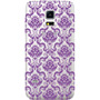 Funda Case Samsung Galaxy S5 Mini - Encaje 2