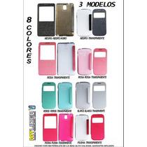 Funda Cartera Case Cover Flip Cover Samsung Galaxy Note 3