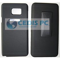 Funda Clip (holster Case Combo) Samsung Galaxy Note 5 N9200
