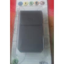 Funda Con Clip Para Blackberry U Otra Marca