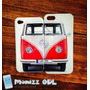 Vw Combi Case Iphone 4 4s 5 5s 5c 6 6 Plus S3 S4 S5 S6 S6 E