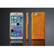 Funda Apple Iphone 6 Fino Diseño + Envio Gratis