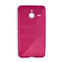 Tpu De Silicon Para Nokia Lumia 950 Xl
