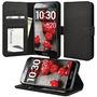 Abacus24-7 [bolsillo Book Series] Lg Optimus G Case Pro E980