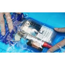Protector A Prueba De Agua Para Celular Waterproof