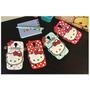 Funda Silicon Hello Kitty Samsung Galaxy S3,s4,s5 Note 2 Y 3