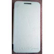 Flip Cover Samsung Galaxy S Advance
