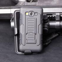 Funda Case Robot Para Samsung A3 A5 A7 E5 E7 J1 J5 J7