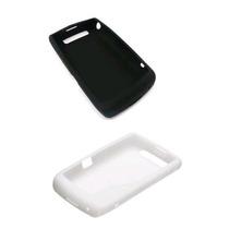 Blackberry Silicio Gel Caso Para Blackberry Audaz 9700