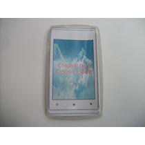 Protector Tpu Sony Xperia E C1505 Color Transparente!