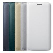 Funda Samsung Galaxy S6 Edge Wallet Case Oficial Original