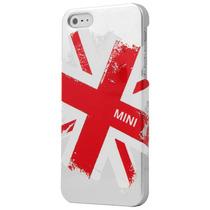 Funda Iphone 5 Y 5s Mini Cooper Producto Oficial