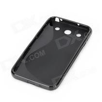 Tpu Slim Case Lg G Optimus Pro