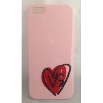 Funda Protector Case Iphone 4 4s Victorias Secret Original