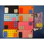 Protector Funda Lego Varios Colores Iphone 4 Y 4s Oferta