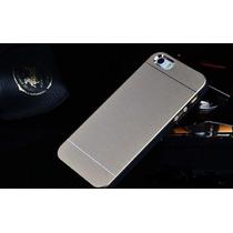 Funda Case Aluminio Iphone 4/4s Y 5/5s
