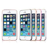 Bumper Metal Aluminio Iphone 6 6s 6s Plus Arco Series Usams