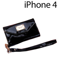 Funda Cartera Michael Kors Iphone 4