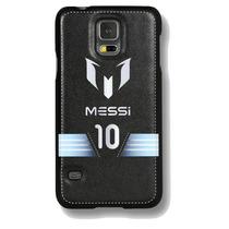 Fundas Celular Galaxy S5 Case Funda Leo Messi Original