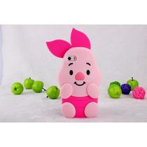 Funda Disney Pigglet Iphone 6 Plus