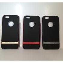Funda Rock Iphone 6,6 Plus, 6s, 6splus