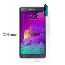 Mica Protector De Cristal Templado Galaxy Note 4 Usams