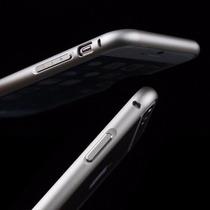 Bumper Premium Apple Iphone 6 6s Plus Metal Aluminio Delgado