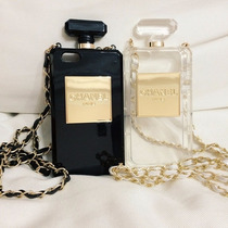 Funda Chanel Perfume Iphone 6 Y 6plus