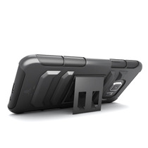 Funda Case Holster Clip Cin Cellbe Galaxy S7 Edge Kick Stand