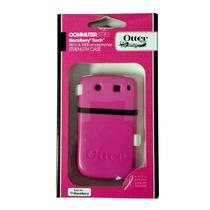 Otterbox Commuter Caso Para Blackberry Antorcha 9800 /
