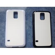 Caracasa Samsung S5 Para Sublimar Plancha Plana