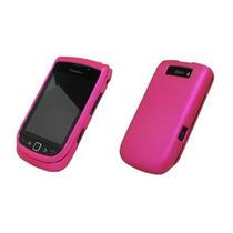 Funda Fucsia Blackberry Torch 9800 Para Proteger Tu Cel