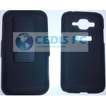 Funda Clip (holster Case Combo) Samsung Galaxy J1 Mica Grat