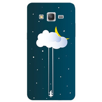 Funda Case Samsung Galaxy Grand Prime - Columpio