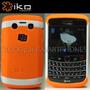 Funda Iko Blackberry 9700 9780 Nara Hardshell Envio Gratis