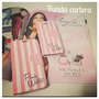 Funda Cartera Victoria Secrets Samsung Young 2 S4 S5 Note 4