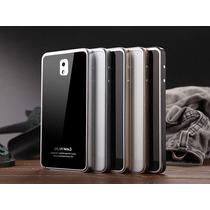 Carcasa De Aluminio Y Cristal Samsung Galaxy Note 3