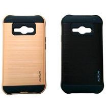 Funda Samsung Galaxy J1 Ace Uso Rudo J1 Ace