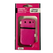 Otterbox - Commuter Caso Para Blackberry Antorcha 9800/9810