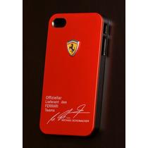 Fundas Ferrari Y Porsche Para Iphone 5 Y Para Iphone 4 Y 4s